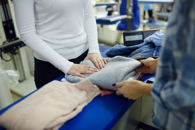 5 Tips Mencuci Baju dengan Benar, TKI Wajib Paham